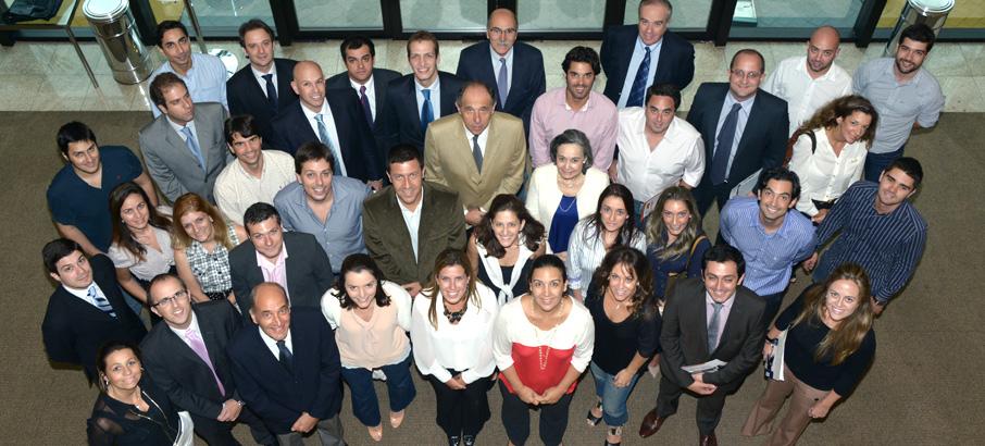 Grupo NE- Novo Empreendedores.