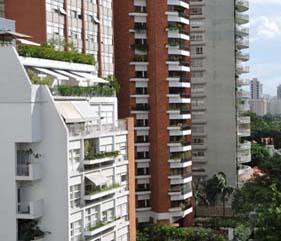 Conheça a estrutura e o funcionamento do condomínio
