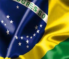 Brasil pede pacificação e coalizão