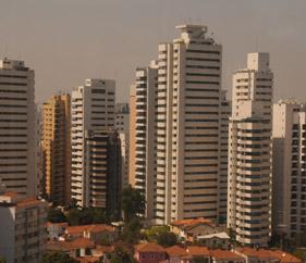 Aluguel residencial em andamento pode subir 3,85%