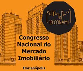 Com apoio do Secovi-SP, Conami 2015 começa dia 30/9