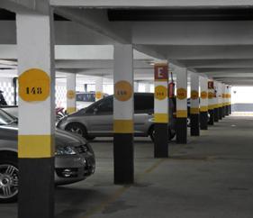 Lei proíbe venda e aluguel de vagas de garagem em condomínio