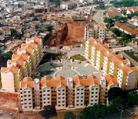 Prefeitura publica Decreto de normas edilícias