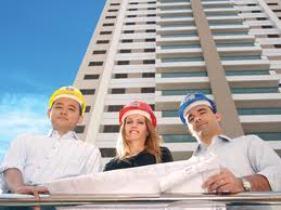 Curso de Incorporação Imobiliária inicia em março