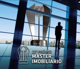 Estão abertas as inscrições para o 23º Master Imobiliário